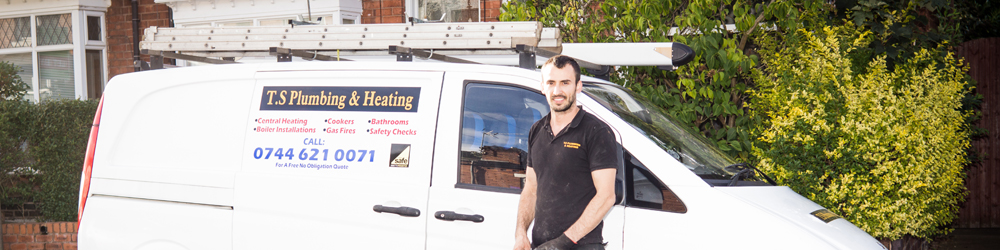TS Plumbing & Heating